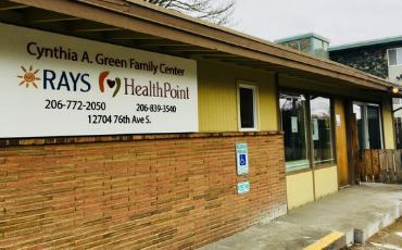 Cynthia A. Green Family Center