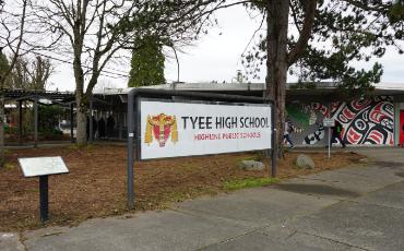 Tyee Campus