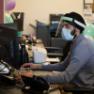 Medicine on Fast Forward: Pandemic Spurs Use of Telehealth