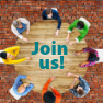 Are you passionate about improving health care and communities?