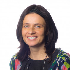 Anya Zimberoff, PsyD