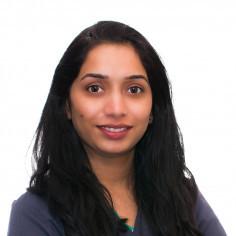 Ashwini Khante, MSD, DDS