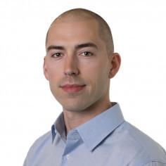 Daniel Eggert, DDS