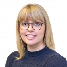 Jennifer Sveund, PsyD