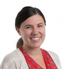 Kristin Tiernan, PsyD