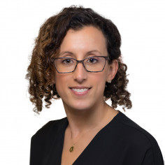 Melissa Baker, PhD, ABBP