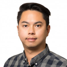 Michael Duong, DMD