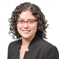 Nadia Jafari, PhD