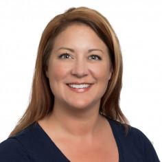 Nicole Fink, BS, RDH