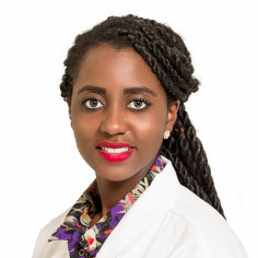Nkeiruka Rachael Banda, DO