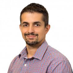 Soliman Yaqub, MD, MA