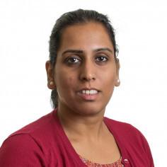 Srujana Karlapalem, PA-C