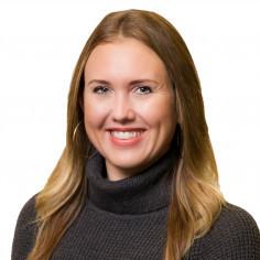 Hayley Hemphill, MA