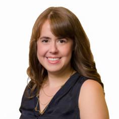 Kimberly Hillman, MA