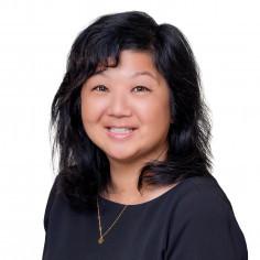 Lee Ann Jinguji, DDS
