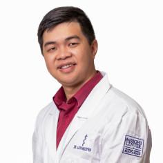 Leon Nguyen, DO